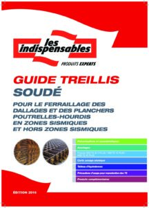 Guide treillis soudés