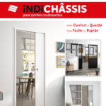 Guide indichâssis