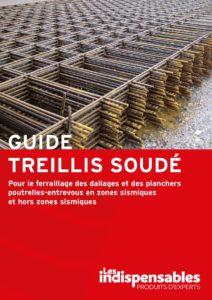 Guide Treillis soudé
